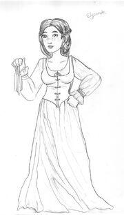 Elysande design sketch sm