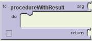 ProcedureWithResult
