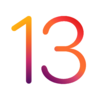 IOS 13 (logo)