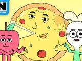 Pizza's Mum