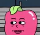 Apple's Mum