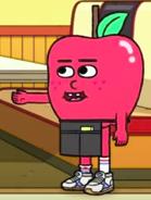 Waiter Apple