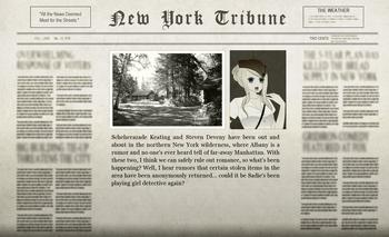 The Adventure Upstate Newspaper