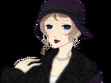 Evelyn Fraser-Hyde