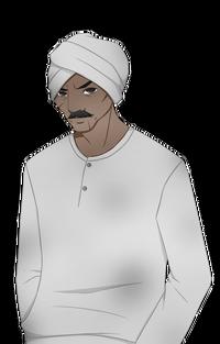 India Thug