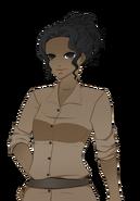 Elizabeth Eora Fiery