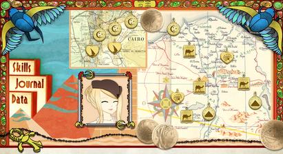 Scheherazade egypt