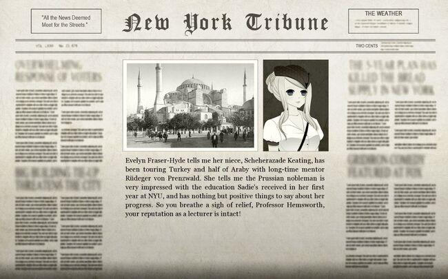Main Adventure in Turkey Newspaper-0