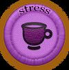 Badge Stress