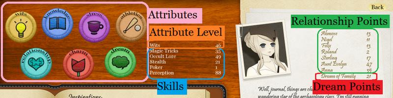 Skill Main