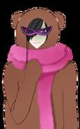 Roland Bear Ill