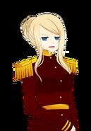 Sadie Military Weary