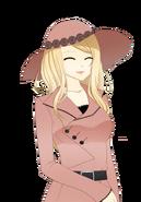 Sadie New York Cheerful