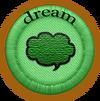Badge Dream