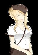 Sadie Adventure Cheerful