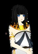 Sadie Cleopatra Blush