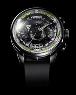 XIII watch
