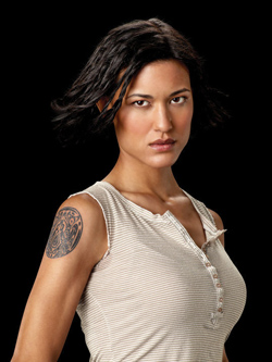 Leah Clearwater | Frozen Apples | FANDOM powered by Wikia