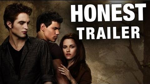 Honest Trailers - Twilight 2 New Moon
