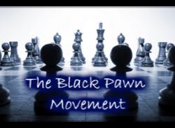Black Pawn Movement