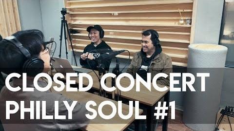 닫힌음악회 필리 소울 (Philly Soul) 1 - 필리 소울 소개