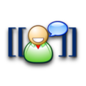 LyricWiki lyrics icon