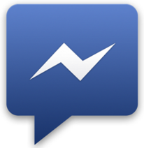 Facebook-messenger android