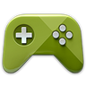 Googe play games icon