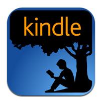 AmazonKindlelogo-ios