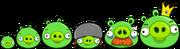 AngryBirdsPigs-lineup