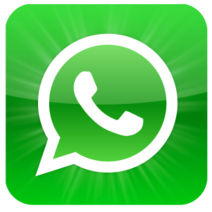 Whatsapp ios