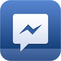 Facebook-messenger ios