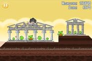 AngryBirds ScreenShot Ingame 12