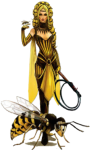 Calistria