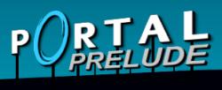 250px-Portal Prelude logo