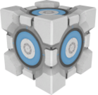 140px-Portal2 StorageCube