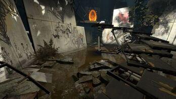 Portal2-testchamber