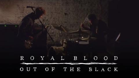 Royal Blood - Out Of The Black-1