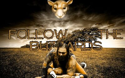 Bray wyatt wwe wallpaper by scottish clown-d6pr1fk