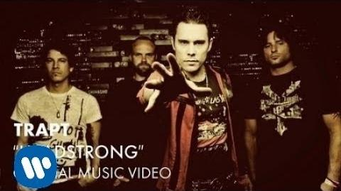 Trapt - Headstrong (Official Music Video)