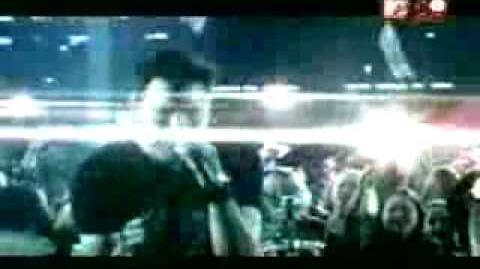 Trapt - HeadStrong OFFICIAL MUSIC VIDEO