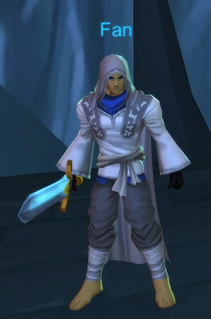 Name Colors | AQ3D Wiki | FANDOM powered by Wikia