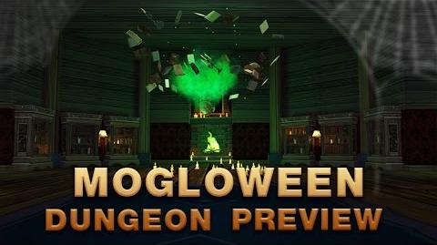 AQ3D Mogloween Dungeon Preview