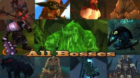 Adventure Quest 3D Everything You Need To Know About Bosses