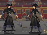 Alpha Pirate (Class)
