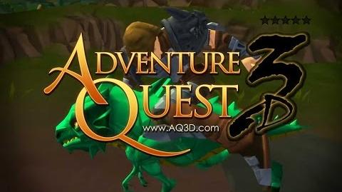 AdventureQuest 3D is in development!
