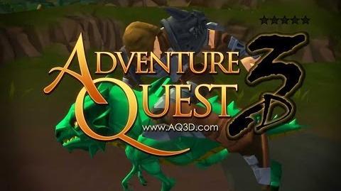 Video - AdventureQuest 3D is in development! | AQ3D Wikia | FANDOM