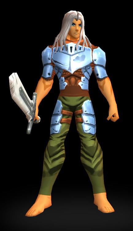 Warrior (Class) | AQ3D Wikia | FANDOM powered by Wikia