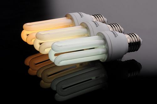 File:Three energy saving light bulbs.jpg