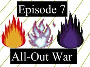 All-Out War